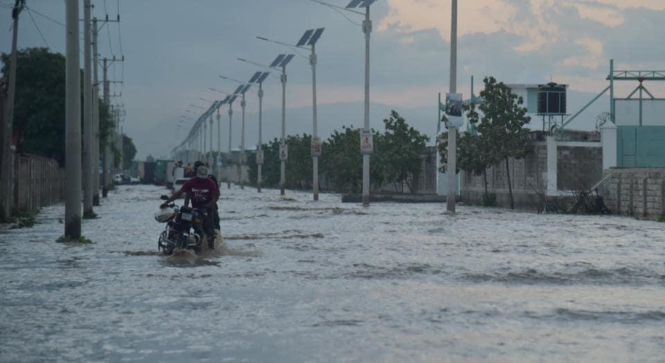 Haiti flood,Haiti rains,Haiti