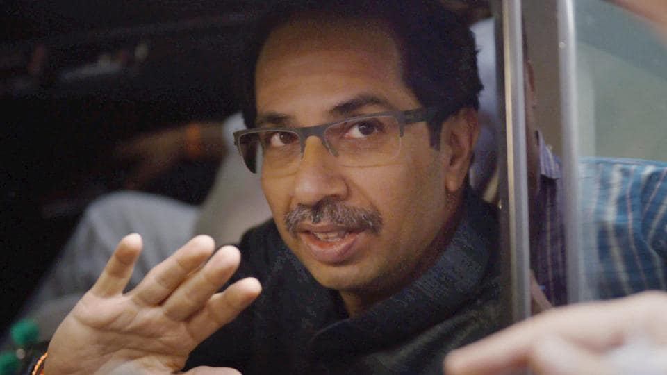 Shiv Sena chief Uddhav Thackeray said he will personally lead a march for a farm loan waiver with his party in Mumbai this July.