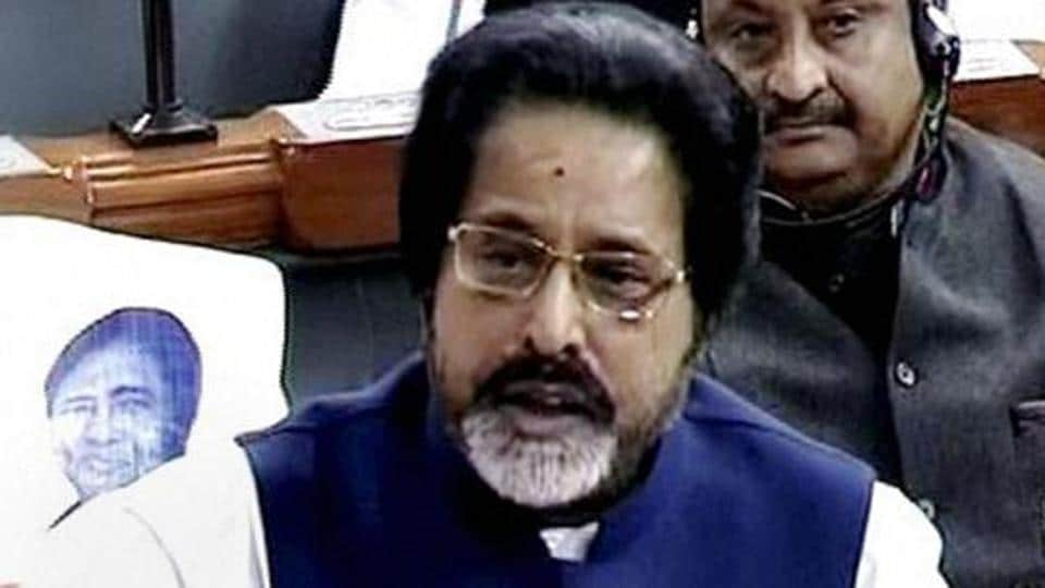 TMC member Sudip Bandyopadhyay was arrected by CBI for his alleged involvement in the Rs 17,000 crore Rose Valley Chit fund case.