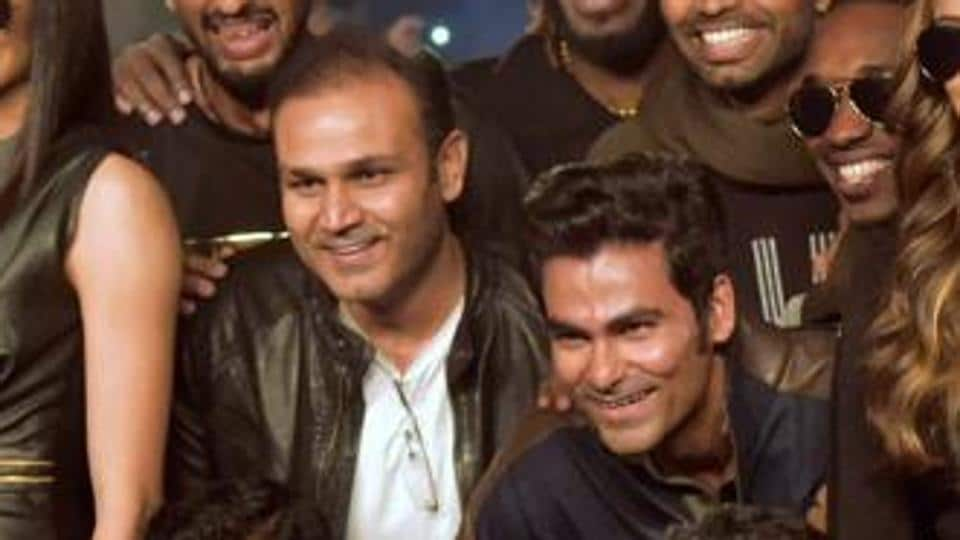 Virender Sehwag and Mohammad Kaif were trolled on Twitter after they voiced their opinion on International Court of Justice's verdict on Kulbhushan Jadhav.