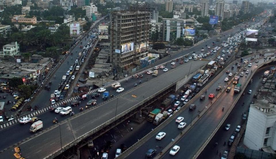 The government has decided to replace the steel superstructure of the 230-metre flyover, after an expert committee declared it 'unreliable'.