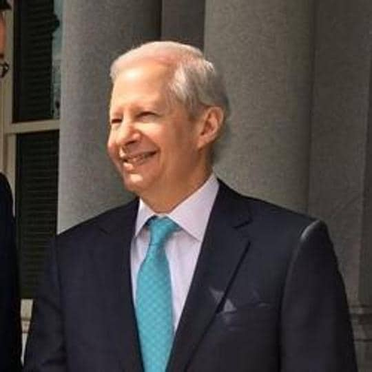 Kenneth Juster to be new U.S. ambassador to India: White House
