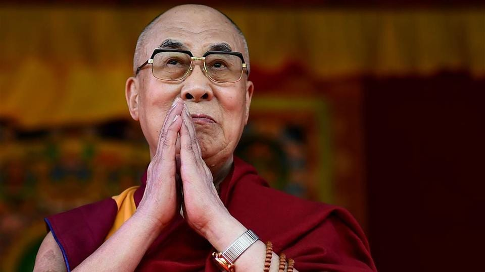 The current Dalai Lama, while still very active at the age of 81, is yet to make a decision about his successor.
