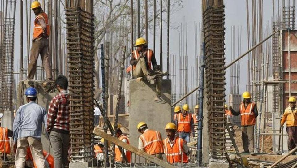 jobs,casual labour,demonetisation