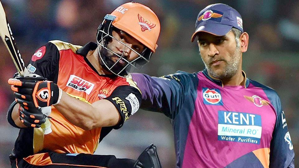 Mahendra SinghDhoni and YuvrajSingh haven't found a place in Ajit Agarkar's all-time IPL XI.