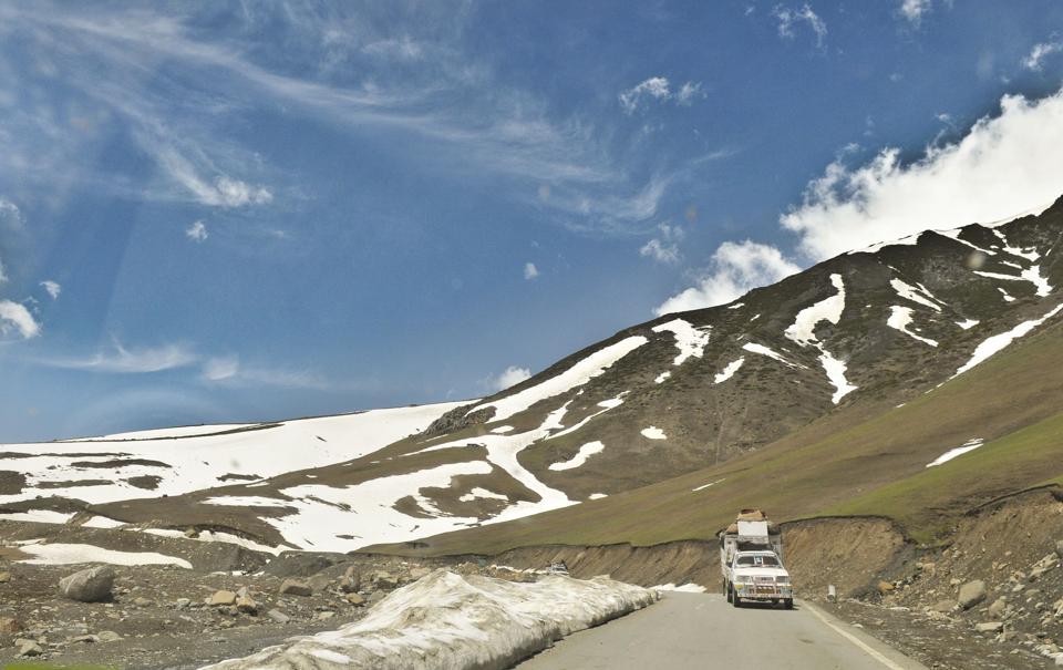 Kashmir,Mughal Road,Jammu to kashmir