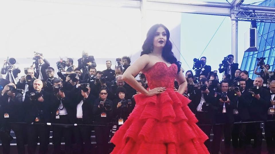 Aishwarya Rai,Aishwarya Rai Cannes,Aishwarya Rai Cannes 2017