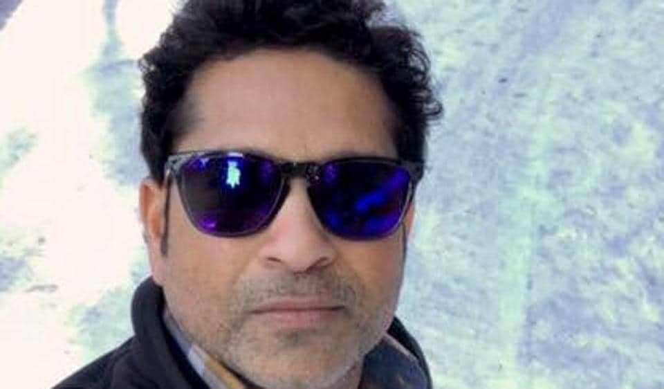Sacjhin Tendulkar is gearing for the release of his biographical film, Sachin: A Billion Dreams.