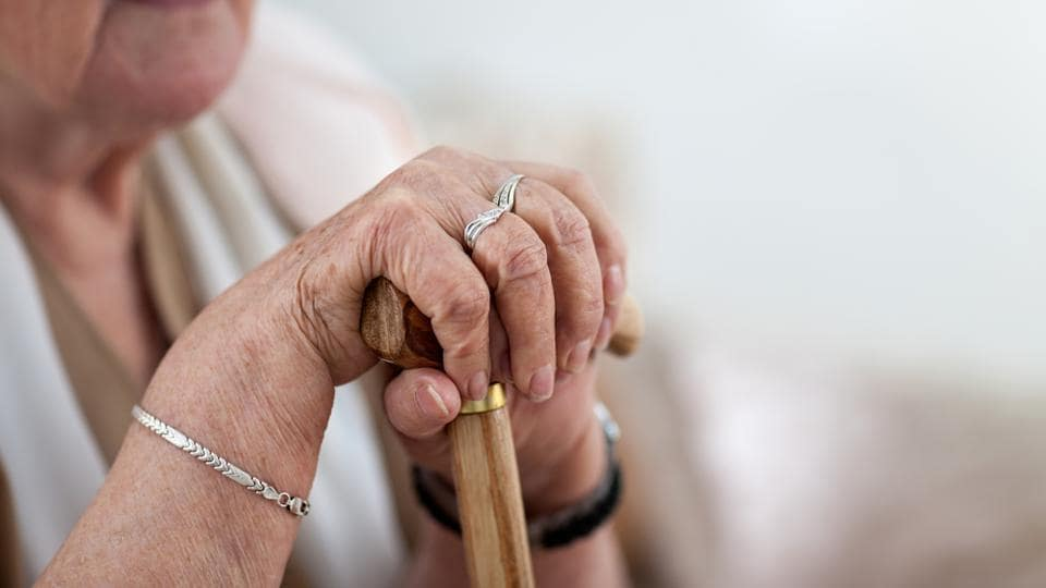Approximately 30% of adults age 65 and older fall each year, a study found.