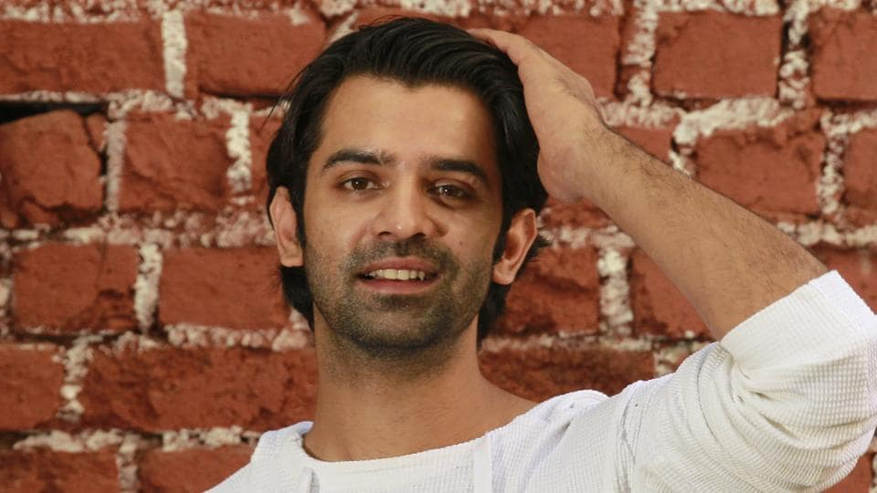 Barun Sobti made his Bollywood debut with the film, Main Aur Mr. Riight in 2014.