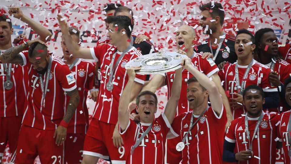 Bayern Munich,Bundesliga,Freiburg