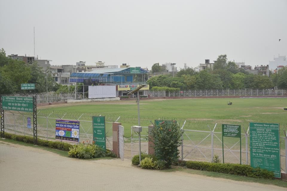 The GDA had already acquired land for the stadium and the construction will start within next three months.
