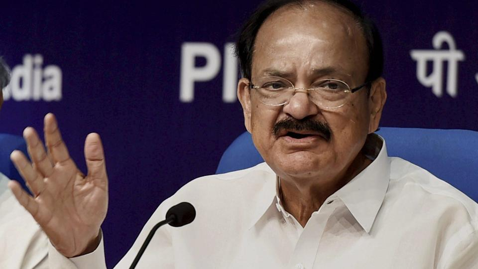 Triple Talaq,Venkaiah Naidu,Central government