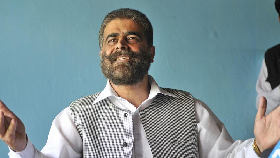 NIA,Nayeem Khan,Hurriyat Conference