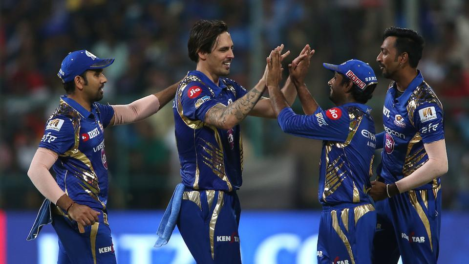 Rohit Sharma-led Mumbai Indians will look to win their third Indian Premier League (IPL) title when they take on Rising Pune Supergiant in the IPL 2017 final at Uppal on Sunday.