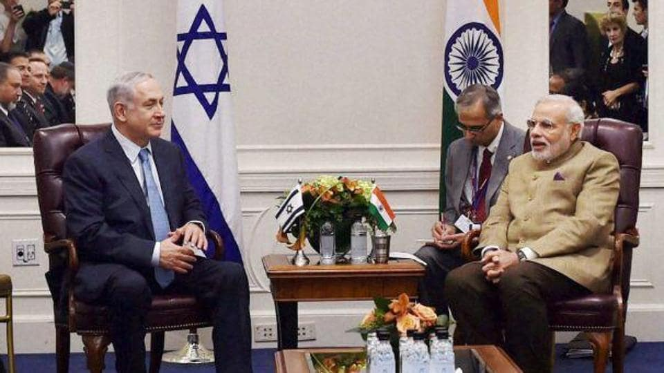 Modi is expected to visit the Middle Eastern country in July during which the two sides are expected to finalise pacts in key sectors.
