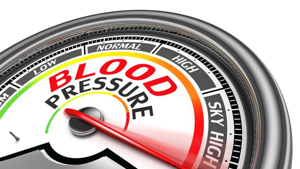 High blood pressure is the single most important risk factor for health loss and premature death globally.