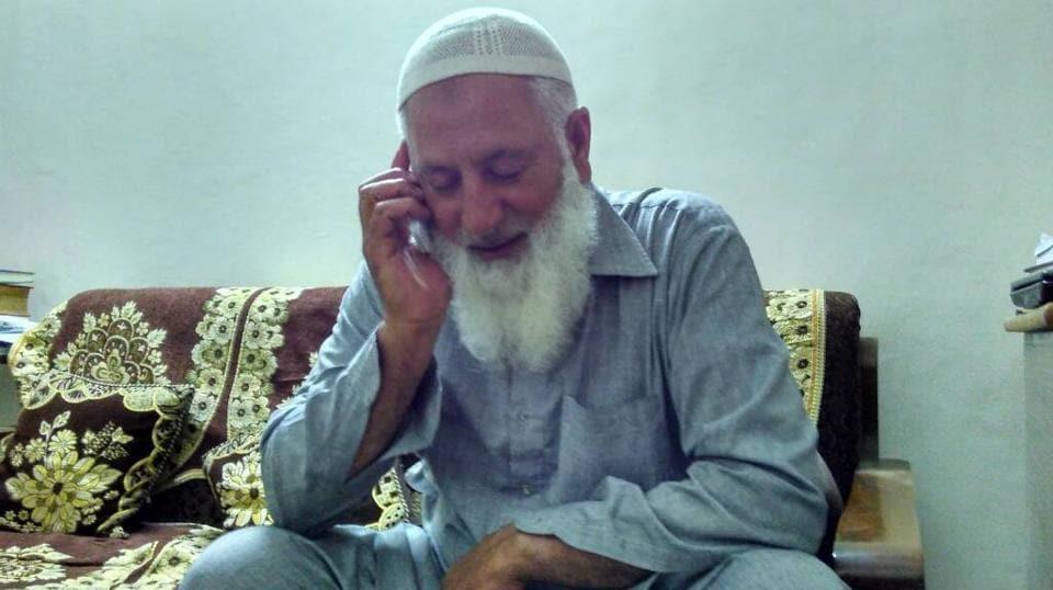 Sabarmati Express blast,Gulzar Ahmad Wani,Terror case