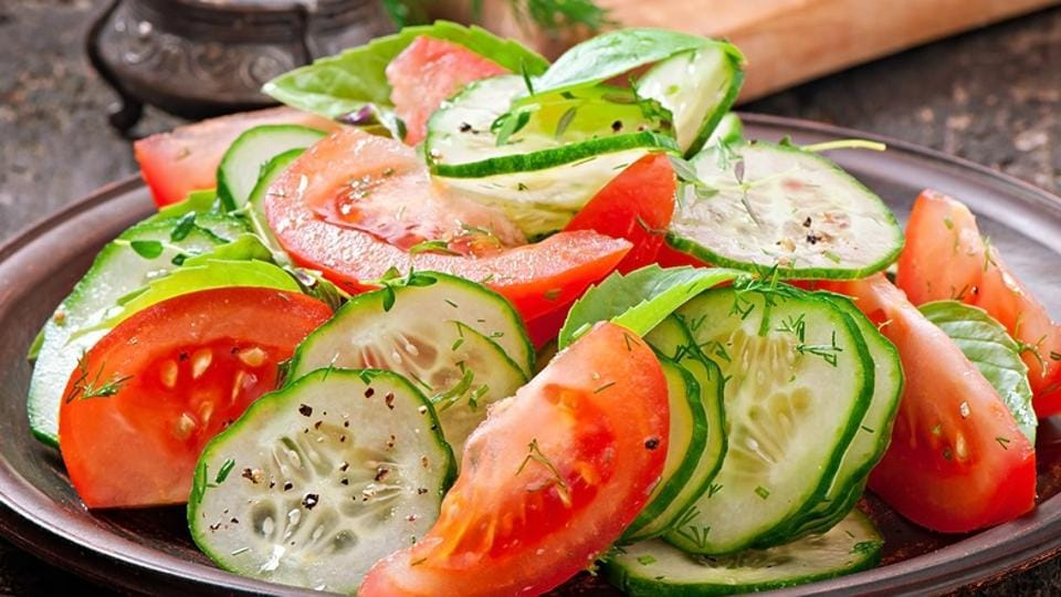 According to researchers, lectins – found in cucumbers, tomatoes, whole grains, soy, peppers – are harmful to the gut and could cause a host of issues, and possibly memory loss.