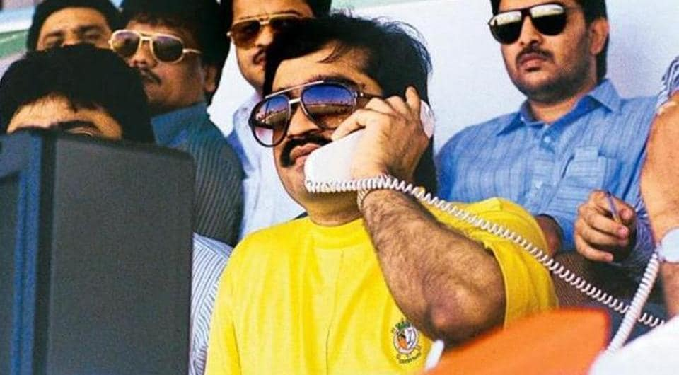 Dawood Ibrahim is one of India's most-wanted criminals and a US-designated global terrorist.