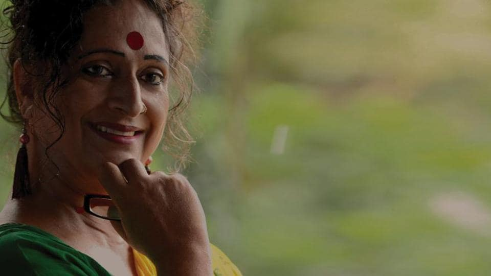 Transgender,Manobi Bandopadhyay,Third gender