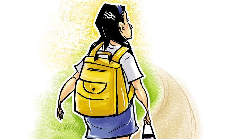 The education department has stipulated that schools cannot force students to take part in the trip