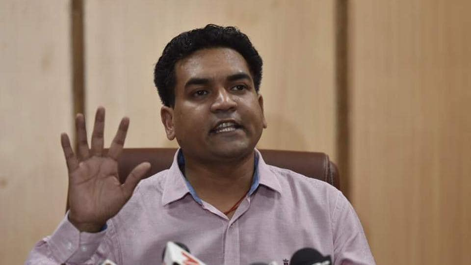 Exactly a fortnight ago, Kapil Mishra made his first allegation against Arvind Kejriwal and the Aam Aadmi Party, claiming he saw fellow cabinet colleague Satyendar Jain hand the Delhi CM Rs 2 crore.