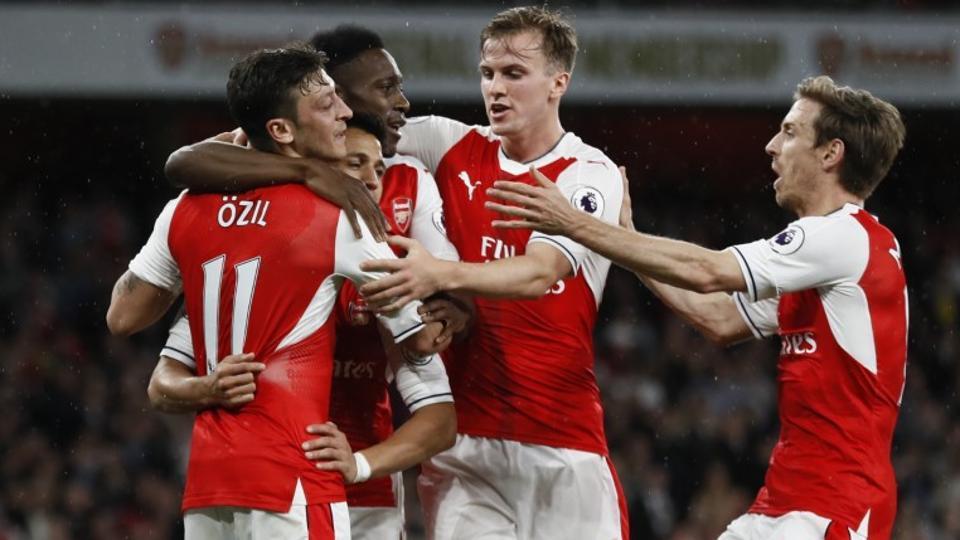 Premier League,Arsenal,Arsene Wenger
