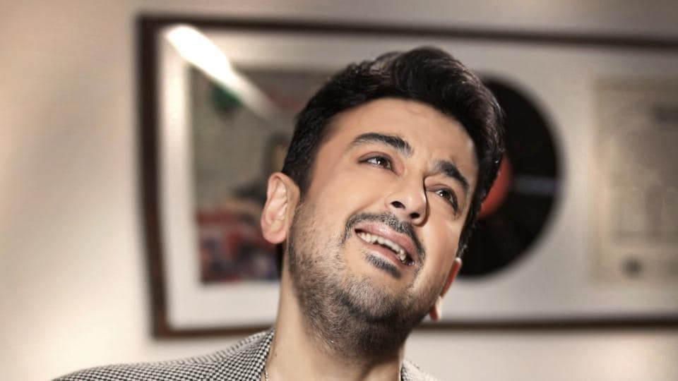 Singer Adnan Sami released his version of Azaan on Twitter.