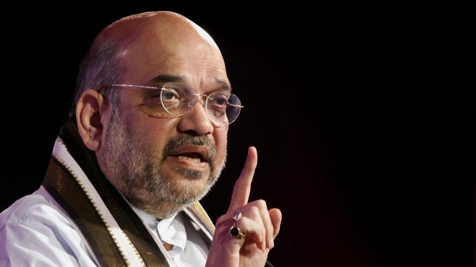 Kashmir unrest,Kashmir crisis,Amit Shah