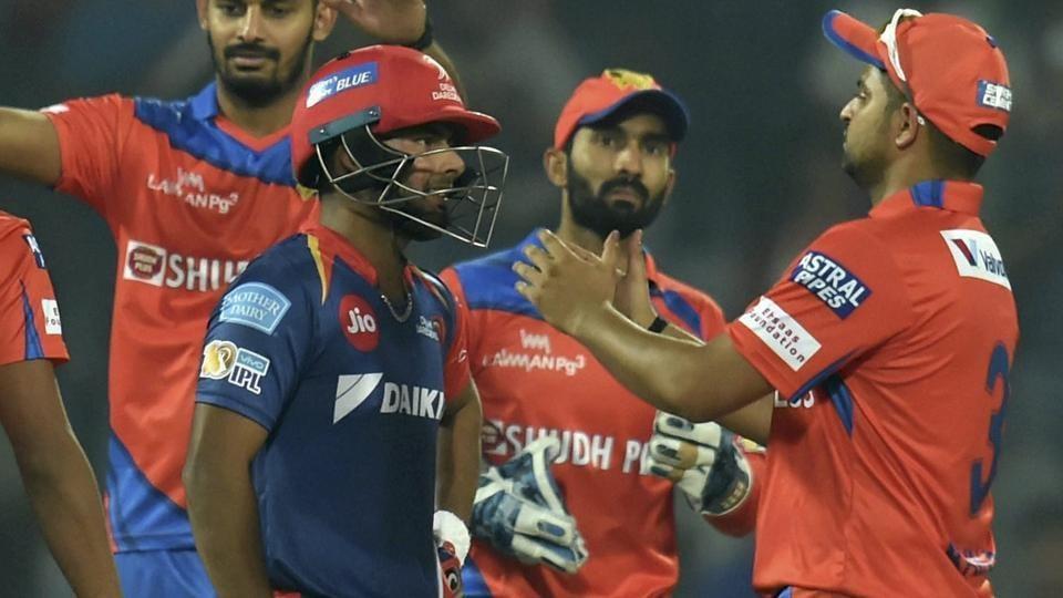 IPL 2017,Rishabh Pant,Sachin Tendulkar