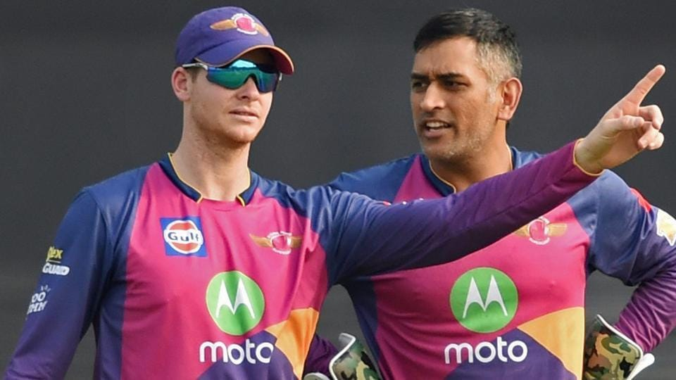 Steve Smith took over the captaincy of Rising Pune Supergiant (RPS) from MS Dhoni at the start of the 2017 Indian Premier League, and though many were expecting clashes, the duo were able to successfully combine their leadership prowess to help RPSreach the IPL-10 final, where they take on Mumbai Indians (MI).
