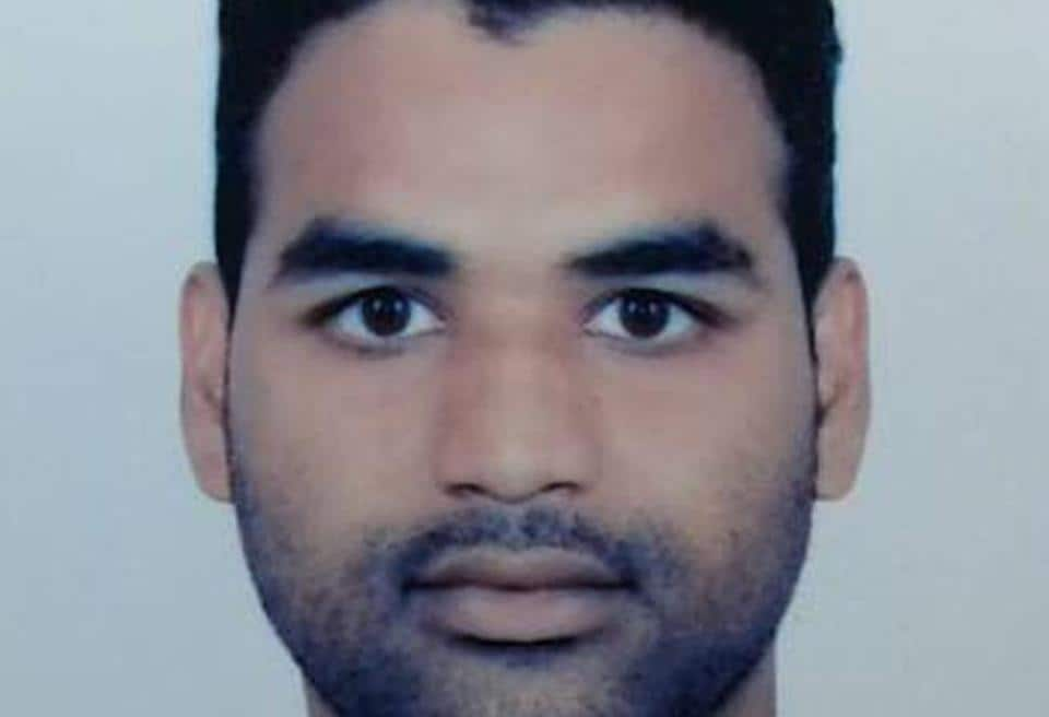 The deceased  Naveen Kumar Teji