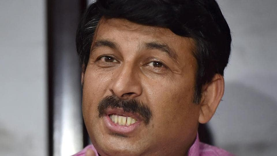 Sources said an explanation will be sought from councillors who attended the programme despite instructions from BJP party president Manoj Tiwari not to go.