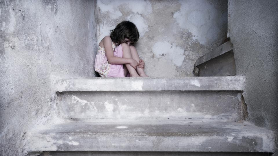 Abused children may become fearful, withdrawn, tearful, depressive and unable to concentrate.