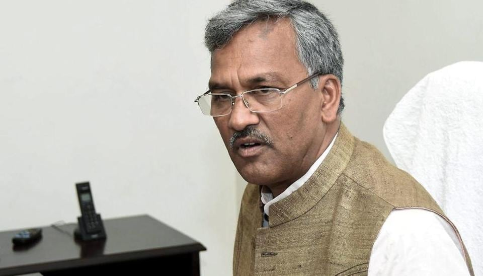 Uttarakhand Chief Minister Trivendra Singh Rawat said he has already ordered probe into the NH-74 land scam.