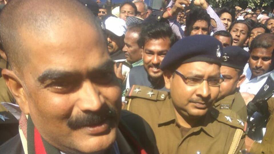 Md Shahabuddin,Radeo Ranjan murder,CBI court