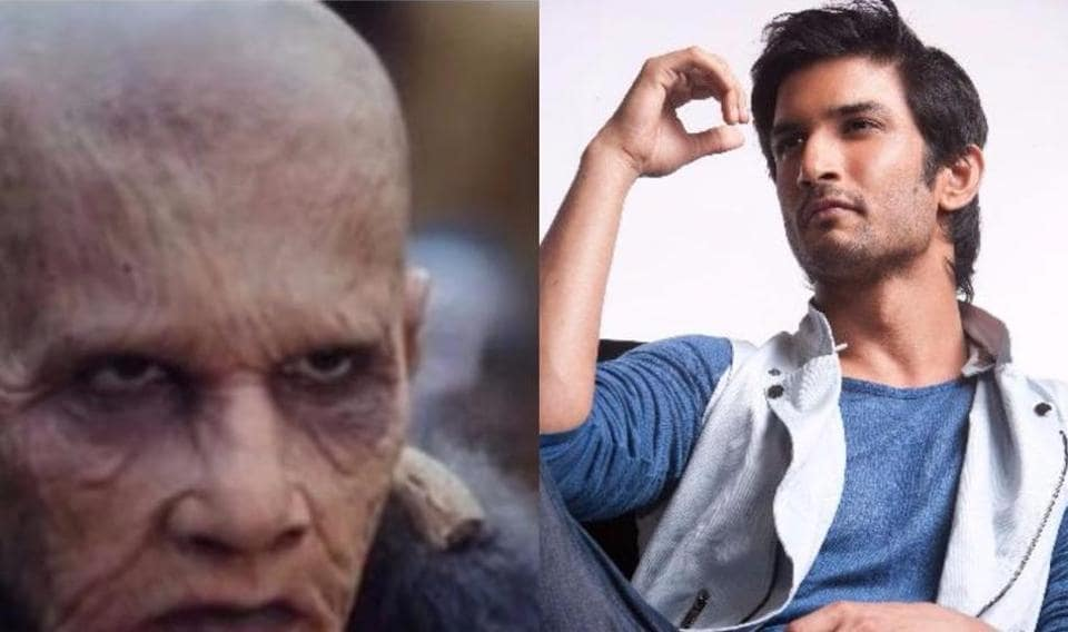 Sushant  Singh Rajput and Rajkummar Rao last worked together in Kai Po Che (2012)