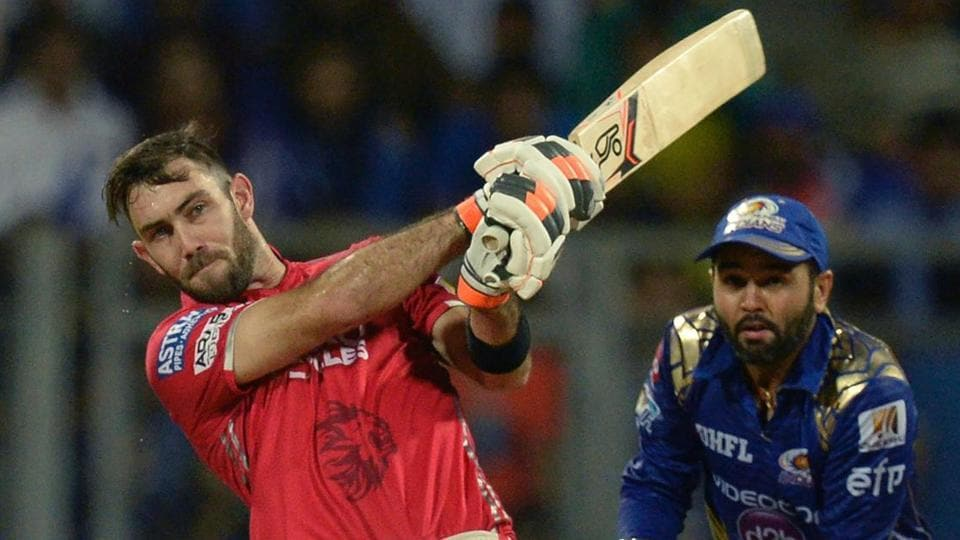The Kings XI Punjab vs Mumbai Indians match at the Wankhede Stadium witnessed a 453-run humdinger, the second-highest aggregate in the history of IPL. Kings XI Punjab won by seven runs to stay alive in the race for play-offs. (AFP)