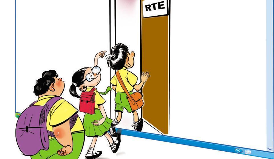Mumbai city news,RTE,Mumbai schools