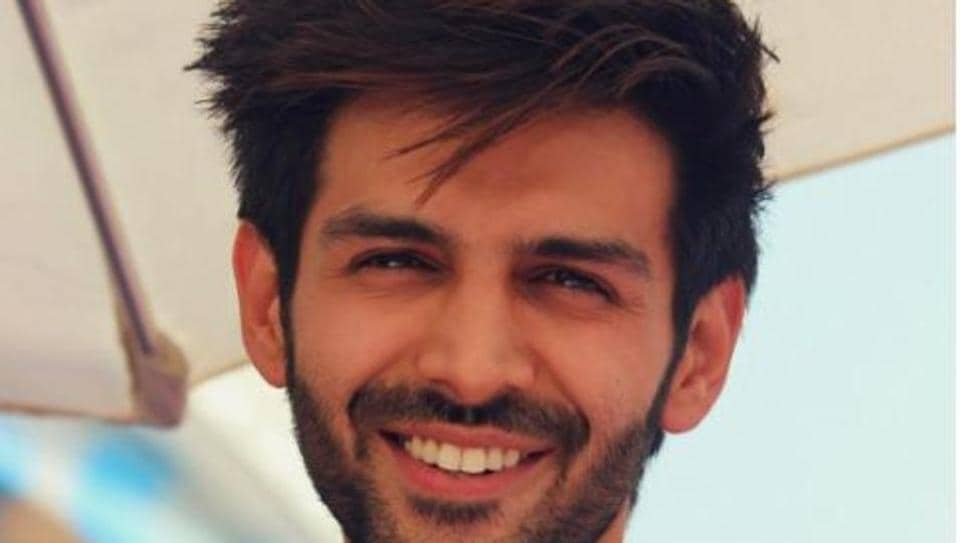 Kartik Aaryan will be seen in Guest Iin London, that releases on June 16.