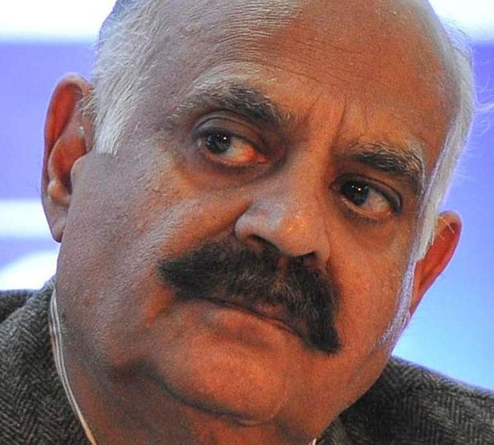 Greater Mohali Area Development Authority,VP Singh Badnore,Punjab government