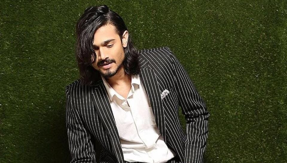 Youtube star and comedian Bhuvan Bam wanted to be an archaeologist.