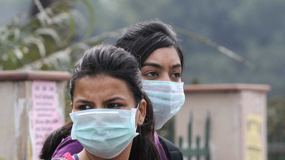 There has been a huge increase in H1N1 cases in South India, Kerala health minister KK Shylaja said.