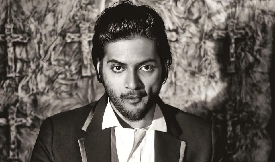 Ali Fazal,Bollywood,Fitness secrets