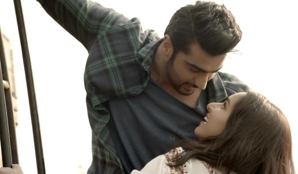 Arjun Kapoor and Shraddha Kapoor play lead roles in Half Girlfriend.