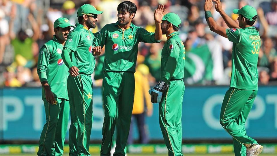 Champions Trophy 2017,ICC Champions Trophy,Pakistan Cricket Team