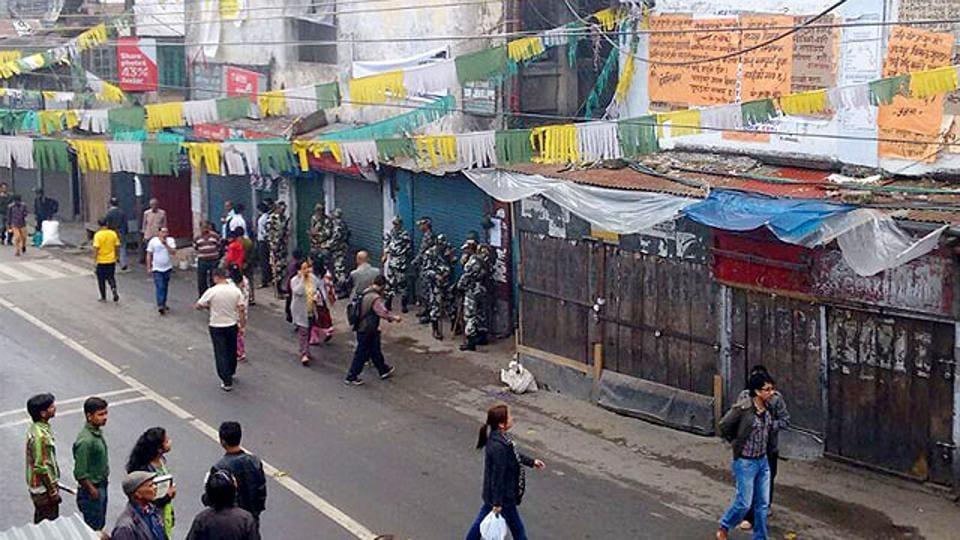 Darjeeling,North Bengal Hills,Gorkhaland