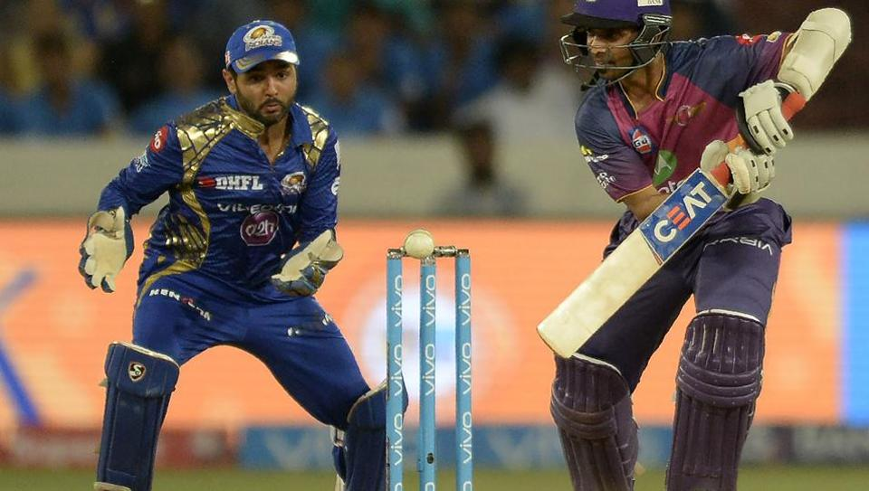 Mumbai Indians' Parthiv Patel is one of the few players that have been part of the Indian Premier League (IPL)  setup since its inaugural season