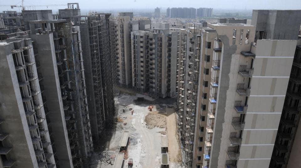 Haryana govt,Real Estate Act,Unitech